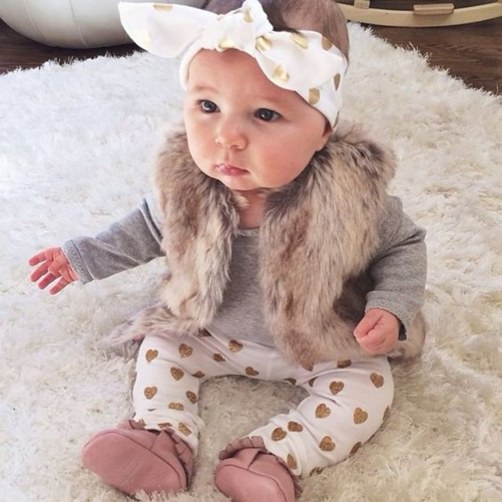 Baby-Outfit | modern girl