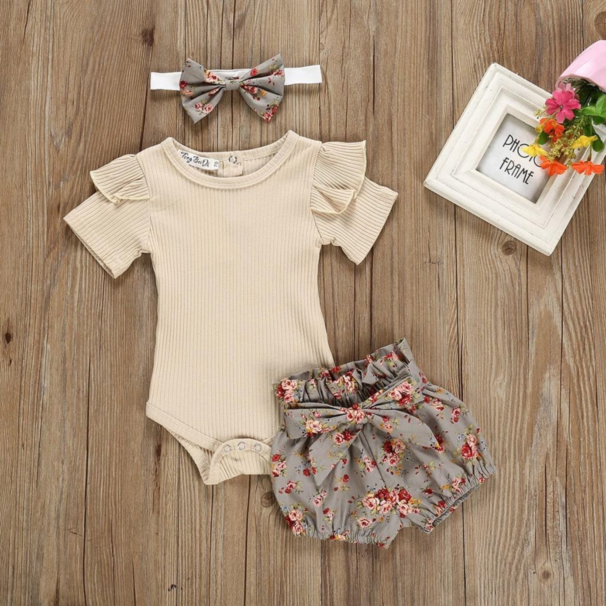 3-teiliges Outfit | Isabelle